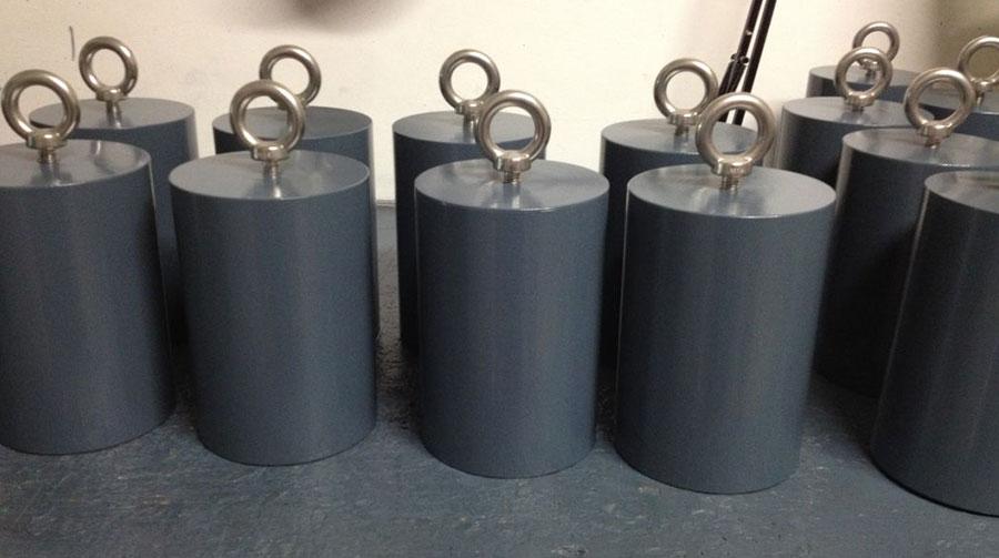 Instrumentos de medicion de masa